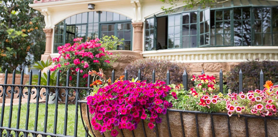Home And Garden Show Pittsburgh 2020.2020 Festival Of Houses Gardens Historic Charleston