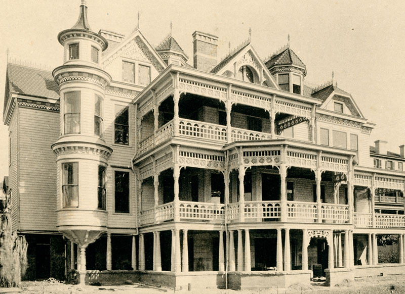 Research Historic Charleston, SC Properties, Photographs & Maps on
