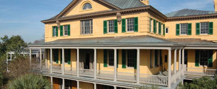 Aiken-Rhett House Museum