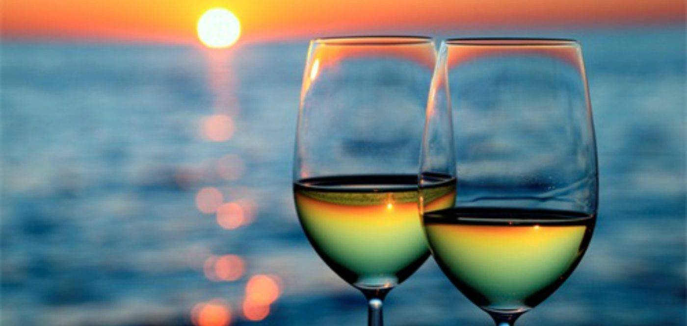 Wine By Water
