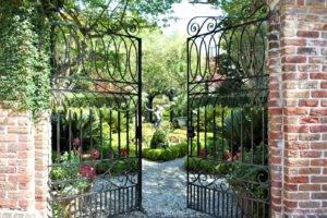Maresca Garden