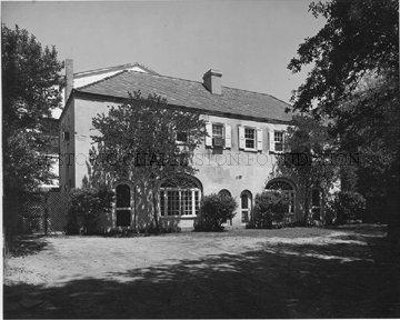 Dependency C, 54 Hasell Street (Col. William Rhett House)